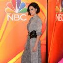Jaimie Alexander – NBC Fall Junket 2018 in New York