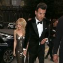 Kylie Minogue – Arriving at the GQ Men of the Year Awards in London - 454 x 671