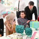 Rowan Blanchard – Tiffany & Co. Celebrate the Holidays with a Girls Night In LA - 454 x 458
