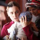 Israeli child actresses