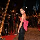 Zoe Kravitz – 'Fantastic Beasts The Crimes of Grindelwald' Premiere in Paris