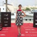 Michelle Jenner- Malaga Film Festival 2016 - Day 9- Photocall - 454 x 302