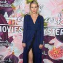 Katrina Bowden – 2018 Hallmark Channel All-Star Party at TCA Winter Press Tour in LA - 454 x 671