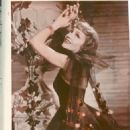 Claudette Colbert - Cinelandia Magazine Pictorial [Argentina] (July 1938) - 454 x 637