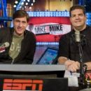 Mike and Mike in the Morning