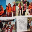 John Wayne - TV Guide Magazine Pictorial [United States] (25 April 1970)
