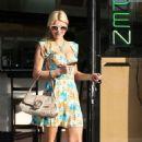 Paris Hilton's Post-Break-In Massage