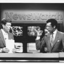 NewsWatch with Bill Rees - (1985-1991) - 454 x 354