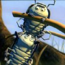 Tuck and Roll are voiced by Michael McShane in Walt Disney's A Bug's Life - 1998