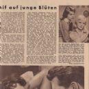 Brigitte Bardot - Mein Film Magazine Pictorial [Austria] (June 1956)