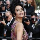 Mallika Sherawat – 'The Beguiled' Premiere at 70th Cannes Film Festival - 454 x 683