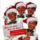 Greatest Ever Christmas Movies - 454 x 597
