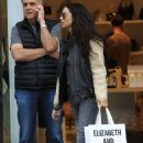 Crystal Reed – Shopping at Elizabeth And James at The Grove in Hollywood 12/21/ 2016 - 454 x 671