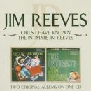 Jim Reeves - Girls I Have Known / Intimate Jim Reeves