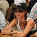 Shannon Elizabeth - WSOP No-Limit Texas Hold'em World Championship, July 29 2006