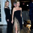 Nicky Hilton – amfAR New York Gala 2019 in NY - 454 x 624
