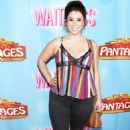Jillian Rose Reed – The National Tour of 'Waitress' in Hollywood - 454 x 676