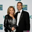 Katie Couric and John Molner - 454 x 423