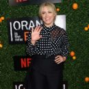 Taylor Schilling – 'Orange is the New Black' Season 5 Premiere in New York - 454 x 792