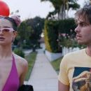 Under the Silver Lake (2018) - 454 x 190