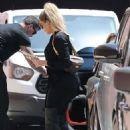Khloe Kardashian – Out in Los Angeles