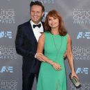 Mark Burnett and Roma Downey: The 21st Annual Critics' Choice Awards