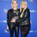 Lindsay Lohan – Daily Mail TV Unwrap The Holidays in New York