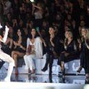 Irina Shayk, Sarah Jessica Parker and Chiara Ferragni – White Cabaret 'La Premiere' – Intimissimi Show in Verona