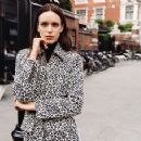 Stacy Martin - Vogue Magazine Pictorial [United States] (October 2015) - 454 x 357