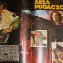 Alla Pugacheva - Ekran Magazine Pictorial [Poland] (21 April 1985) - 454 x 329