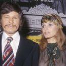 Charles Bronson and Jill Ireland - 454 x 303