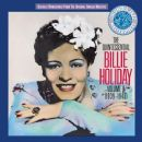 The Quintessential Billie Holiday, Volume 8: 1939-1940