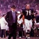 George Halas With John Johnson - 454 x 528