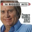George Jones - 16 Biggest Hits