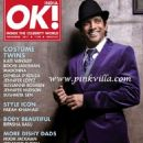 Farhan Akhtar - OK! Magazine Pictorial [India] (November 2011)