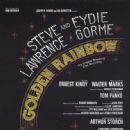 Golden Rainbow Original 1968 Broadway Cast Starring Steve Lawrence, Eydie Gorme - 454 x 448