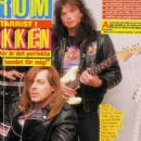 John Norum & Don Dokken