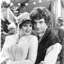 Rex Smith and Linda Ronstadt