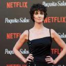 Paz Vega – 'Paquita Salas' Premiere in Madrid