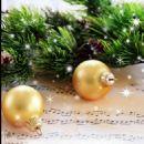 Josh Groban: Christmas - 454 x 595
