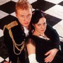Helen McCrory and Kevin McKidd