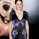 "Shailene Woodley at ""The Hunger Games"" Premiere in LA"