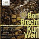 The Three Penny Opera (Verious Artists) Kurt Weill - 454 x 450