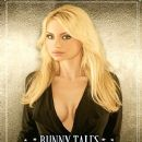 Cover of BUNNY TALES - 375 x 500