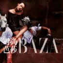 Shu Qi - Harper's Bazaar Magazine Pictorial [China] (December 2010) - 399 x 245