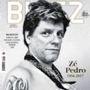BLITZ Magazine Cover [Portugal] (January 2018)