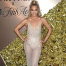 Jasmine Sanders – Vanity Fair's 2019 Best Dressed List in NYC - 454 x 704
