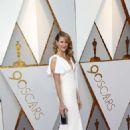 Laura Dern – 2018 Academy Awards in Los Angeles