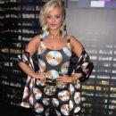 Bebe Rexha – Moschino x H&M Fashion Show in New York