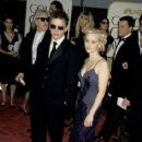 Reese Witherspoon and Ryan Phillippe - The 59th Annual Golden Globe Awards - Arrivals (2002)
